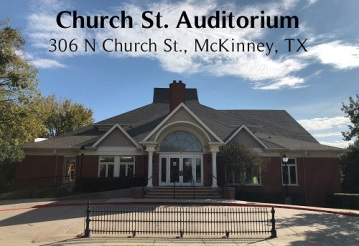 McKinney Church